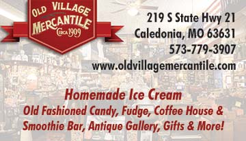 Old Village Mercantile